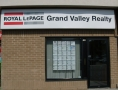 Royal LePage Grand Valley Realty Logo